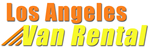 Los Angeles Van Rentals, Inc.