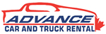 Advance Car And Truck Rental