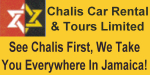 Chalis Car Rental And Tours Ltd