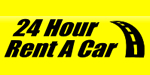24 Hour Rent A Car