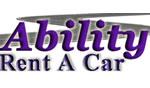 Ability Rent A Car