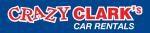 Crazy Clark's Car Rentals