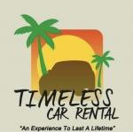 Timeless Car Rental LTD