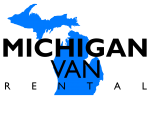 Michigan Van Rental