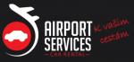Airport Services Auto Rental