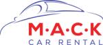 Mack Rent A Car