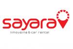 Sayara Car Rental