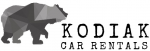 Kodiak Car Rentals