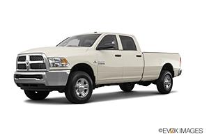 1 Ton Truck (Diesel Engine)