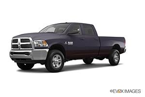 3/4 Ton Truck (Diesel Engine)