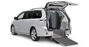 Premium Rear Entry
