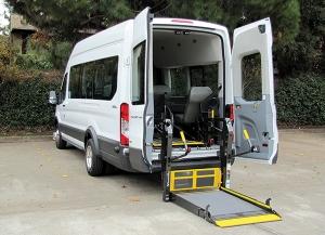 Wheelchair Transport
