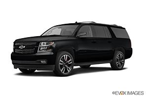 Premium XL SUV