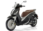 Grand Scooter D 300cc