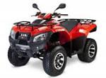 ATV 250-350cc