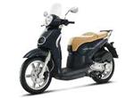 Scooter C 125 - 200cc