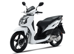 Scooter A 50cc