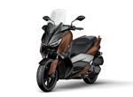 Premium Grand Scooter D 300cc