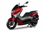 Scooter B 100 - 125cc