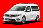 Group H1 Mini Bus 7 Seater Diesel