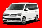 Group I Mini Bus 9 Seater Premium