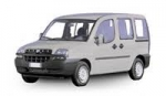 Group H Mini Bus 7 Seater